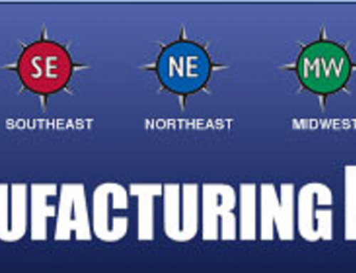 MFG News Features PropulsionMRP in Digital and Print Editorial